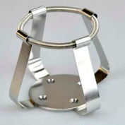 SCILOGEX Linear/Orbital Shaker Fixing Clip, 18900031, 100ml, Use with All Linear/Orbital Shakers
