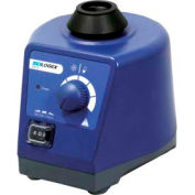 SCILOGEX MX-S Variable Speed Vortex Mixer 82120004, 0-2500 RPM, 110-120V, 50/60Hz