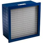 "Purolator® 1136401 Dominator High Efficiency Filter Rigid Box Filter 16""W x 20""H x 4""D - Pkg Qty 3"