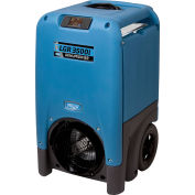 Dri-Eaz®  LGR 3500i Dehumidifier F411, 240 Pints