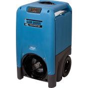 Dri Eaz® 3500i Low Grain Dehumidifier W/ Humidistat, 115V, 240 Pints