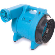 Appareil de ventilation DRI Eaz® AirWolf F228 - 1 HP 780 CFM