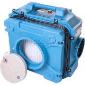 DRI Eaz® DefendAir HEPA 500 Air épurateur F284 - 500 pi3/min