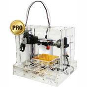 3D Printer, Creator Gen 2 Pro, Transparent Casing