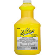Sqwincher® Concentrate Lemonade - 64 Oz. - Yields 5 Gallons