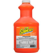Sqwincher® Concentrate Orange - 64 Oz. - Yields 5 Gallons
