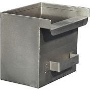 """DC Tech SZ101001 - Knife Sterilizer Box, No Hole, 5"""" x 8"""" x 8"""""""