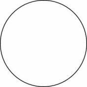 """White 3"""" Dia. Discs"""