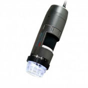 Dino-Lite AM4815ZT Edge Handheld Microscope with EDOF and EDR, 1.3 MP, 15x - 220x
