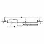 """Dumore 794-0058 Internal Spindle, Series 57, 9"""", 3/8""""Arbor"""