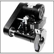 Dumore 8205-217 Tool Post Grinder, 1 HP, 220/240 VAC, 50/60 Cycle, 3PH