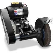 Dumore 8317-251 Tool Post Grinder, Series 25, 3HP, 440V