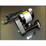 """Dumore 8385-240 Tool Post Grinder, Series 14, 1/8"""" to 2"""" Diameter, T-Bolt Mounting"""