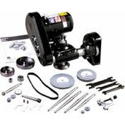 Dumore 858-1008 Internal & External Grinder Kit, Series 57, 1HP, 3PH