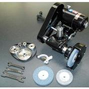 Dumore 858-1021 External Grinder Kit, Series 57, 1/2HP, 1PH