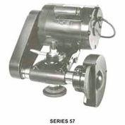 Dumore 8587-210 Tool Post Grinder, Series 57, 1/2HP