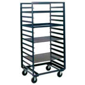 Durham Mfg® Mobile Steel Pan & Tray Rack PAT-36-6-9-95 33x36 9 Tray Capacity