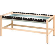 Side Clamp Glue Bench
