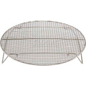 "WINCO STR-13 Steamer Rack, 12-3/4"" D, qté par paquet : 10"