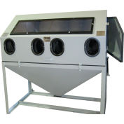 Cyclone DWS Top complet 6035 & côté système de projection w / collecteur de poussières