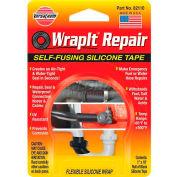 "VersaChem® WrapIt™ Repair Self-Fusing Silicone Tape, 82110, 1"" x 10' Tape"