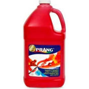 Dixon® Prang Tempera Paint, Ready-to-Use, Nontoxic, 1 Gallon, Red