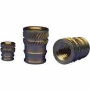 1/4-20 Tapered Ultrasonic Insert - Double Vane - Dv-420-Th - Pkg Qty 50