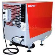 EBAC Commercial / Industrial Dehumidifier CD60, 7 Amps, 360 CFM, 56 Pints