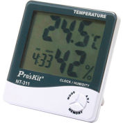 Eclipse NT-311 - Digital Temperature/Humidity Meter