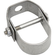 Clevis Stainless T304 6""