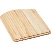 """Elkay, LKCB1417HW, Cutting Board, Solid Maple Hardwood, 17""""Lx15-9/16""""W"""