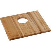 """Elkay, LKCBF1916HW, Cutting Board, Solid Maple Hardwood, 16-7/8""""Lx18-1/2""""W"""