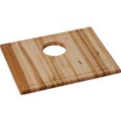 """Elkay, LKCBF2115HW, Cutting Board, Solid Maple Hardwood, 16-11/16""""Lx20-1/2""""W"""