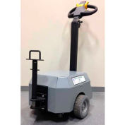 Electro Kinetic Technologies Electric Tugger MT-1772-5000-310  5000 Lb. Cap. with Round Bar Hitch