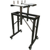 Encore EP-6705 Adjustable Table Support for Motorized Ring Wrapper (EP-6700)