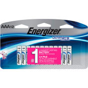Energizer Ultimate Lithium AAA Batteries  - Pkg Qty 24