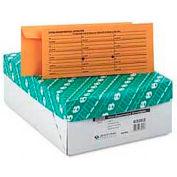 "Quality Park Interoffice Envelopes, 4-1/2""W x 10-3/8""H, Kraft, 500/Box"