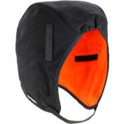 Ergodyne® N-Ferno® 6840 2-Layer Cold Series Econo Winter Liner, Black/Red, One Size