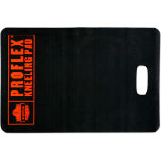 "ProFlex® 380 Kneeling Pad, 14"" x 21"", Black"