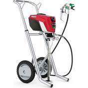 Wagner ControlMax 1900 Pro Cart HEA Piston Pompe Cart Paint Pulvérisateur