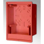 Edwards Signaling, 449, Weatherproof Surface Mount Box, Outdoor Rated