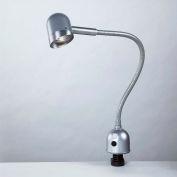 Electrix 3000 Halogen Grill Lamp W/Clamp Mount, 120V
