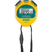 Horloge/chronomètre de EXTECH 365510, jaune