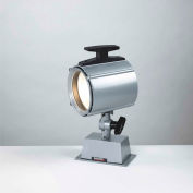 Electrix 7700 Waterproof Machine Task Light W/Integrated Ballast 120V, 55W