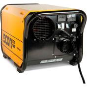 Ecor Pro Desiccant Dehumidifier EPD200 4-Hole System, 11.7 Amps, 1400W - 95 Pints