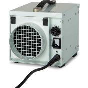 Ecor Pro Desiccant Dehumidifier EPD30 3-Hole System, 3.4 Amps, 350W - 16.9 Pints