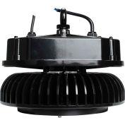 Core Lighting Led High Bay, IP65, Dimmable, 5000K, 100-277V 200 Watts DLC