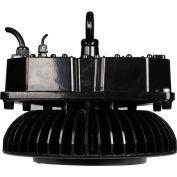 Core Lighting Led High Bay, IP65, Dimmable, 5000K, 200-480V 240 Watts DLC