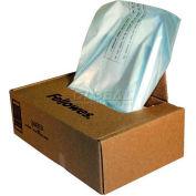 Fellowes® Powershred® Shredder Waste Bags, 100/Box