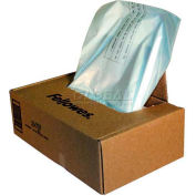 Fellowes Powershred® sacs de déchets pour 425 et 485 série déchiqueteuses